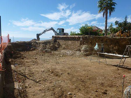 construction marbella