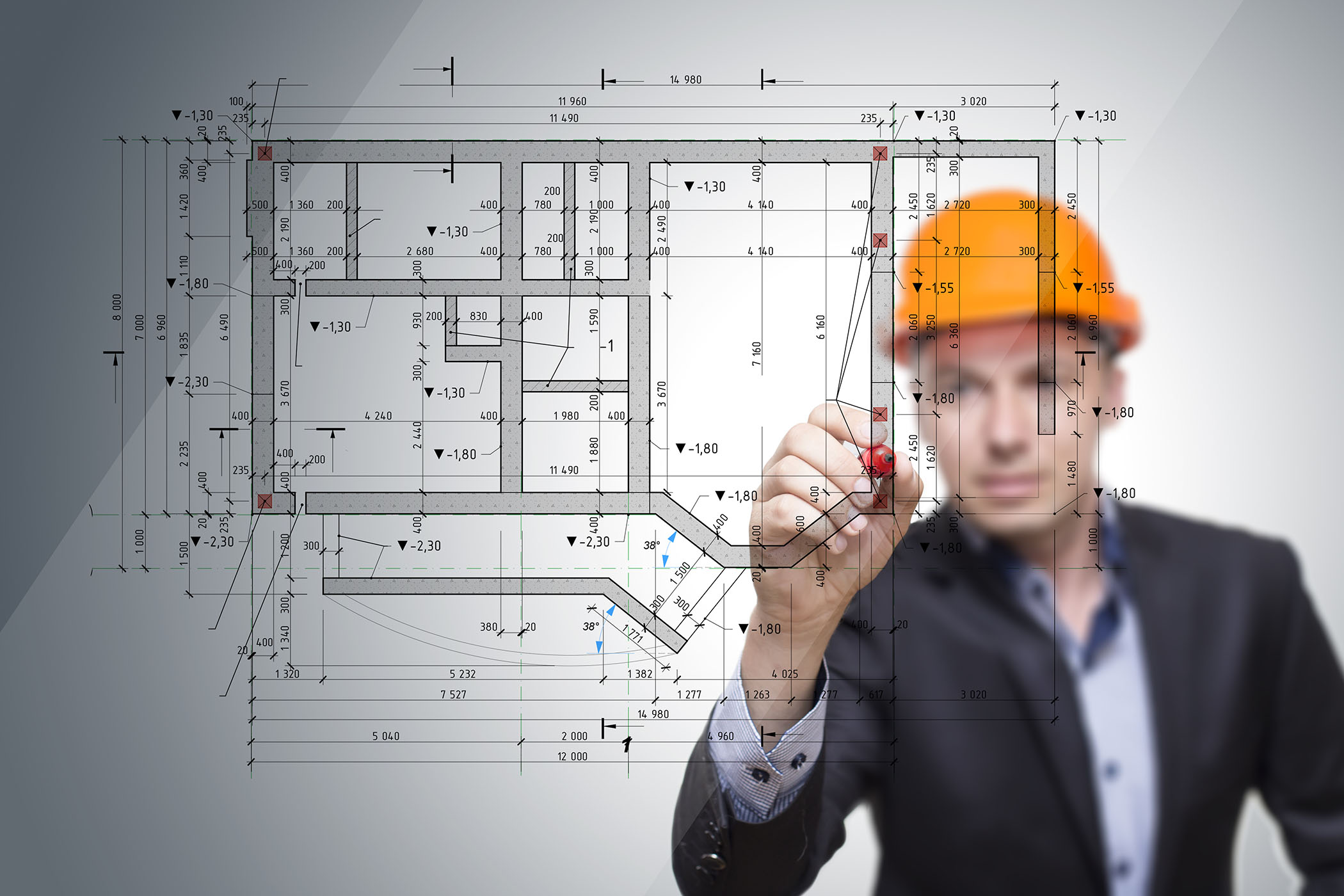 building projects marbella