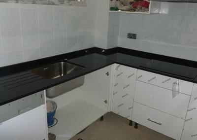 kitchen installation 1