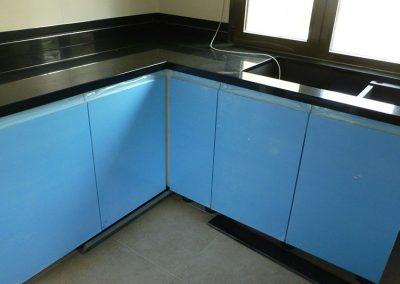 kitchen installation 6