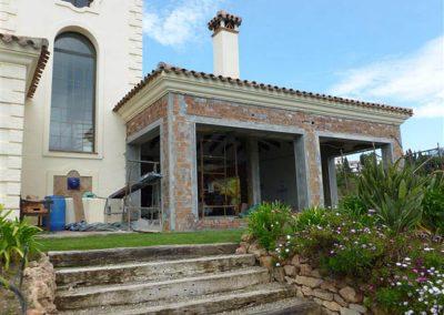 Renovation of Luxury Villa, Los Monteros 14
