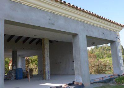 Renovation of Luxury Villa, Los Monteros 13