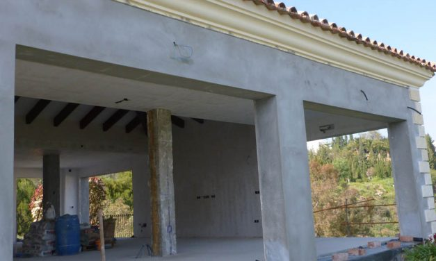 Renovation of Luxury Villa in Los Monteros, Marbella, Costa del Sol