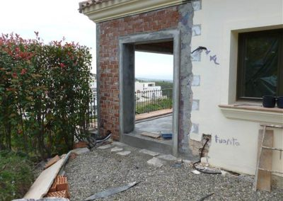 Renovation of Luxury Villa, Los Monteros 12