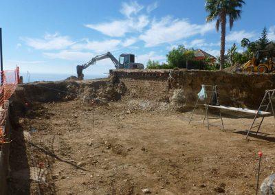 Renovation of Luxury Villa, Los Monteros 11