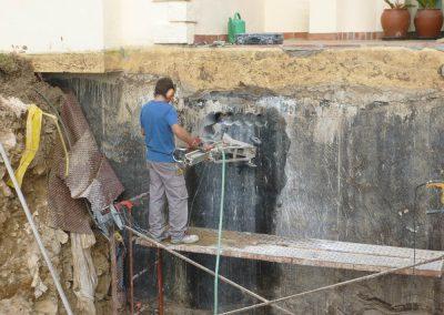 Renovation of Luxury Villa, Los Monteros 10