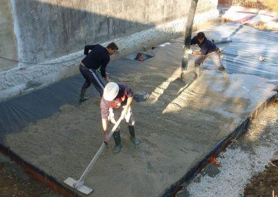 Renovation of Luxury Villa, Los Monteros 8
