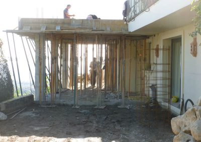 Renovation of Luxury Villa, Los Monteros 6