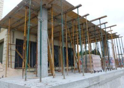 Renovation of Luxury Villa, Los Monteros 2