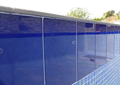 pool tiling 2
