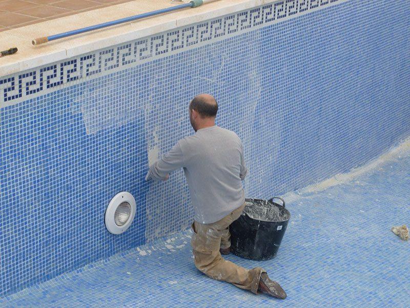 Swimming Pool Maintenance Benahavis Costa Del Sol