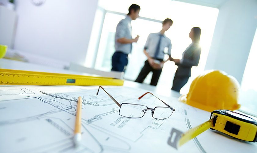 Project Management – Building Work